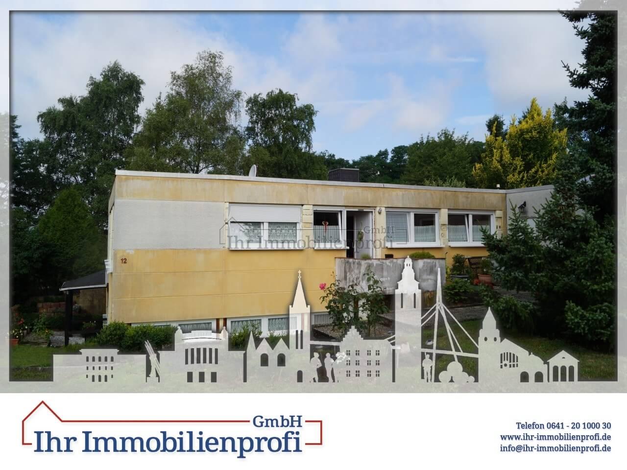 Einfamilienhaus In Feldrandlage Mit Schonem Garten Terrasse