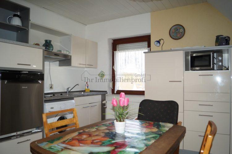Dachgeschoss Küche (1)